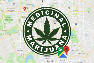 SEO Strategies for a Dispensary