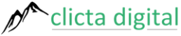 Clicta Digital Marketing Logo