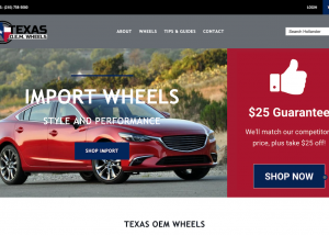 Shopify Web Design Agency Denver
