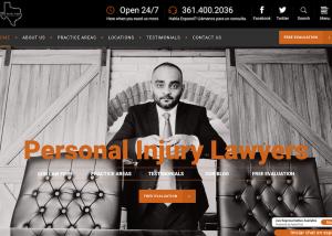 Lawyer digital marketing agency