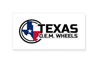 San Antonio Texas OEM Wheels