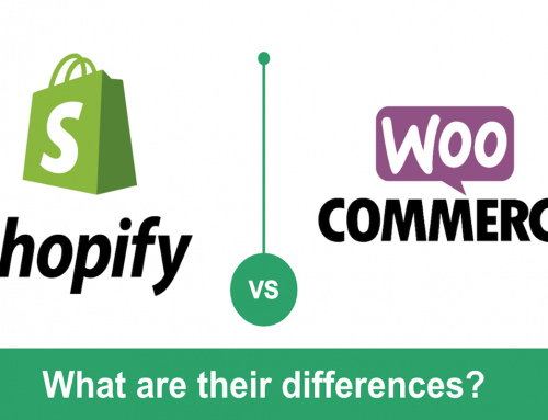 Shopify VS WooCommerce: What are their Differences?