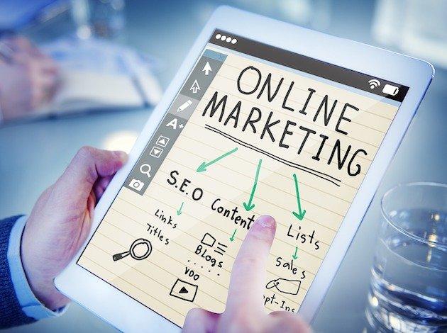 digital marketing abbreviations and marketing acronyms
