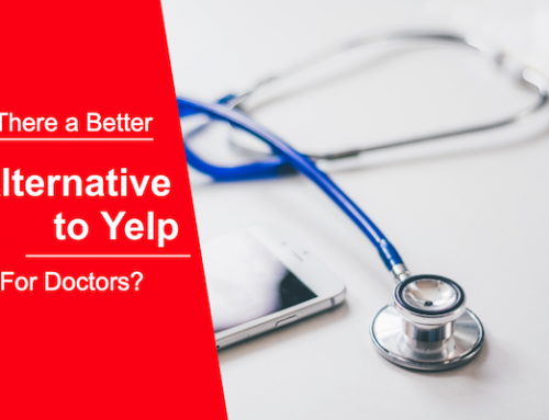 Is There a Better Alternative to Yelp for Doctors?