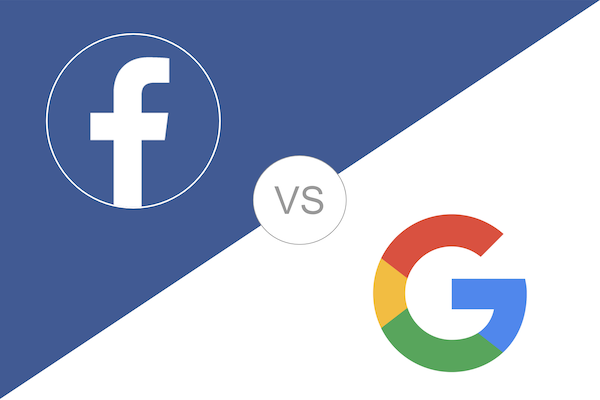 Are Facebook Ads Better than Google Ads?