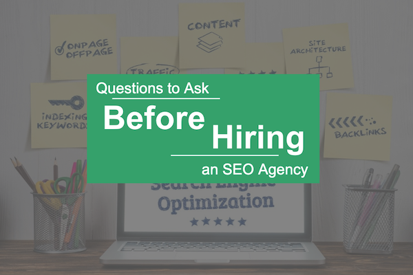Questions to Ask Before Hiring an SEO Agency in Denver
