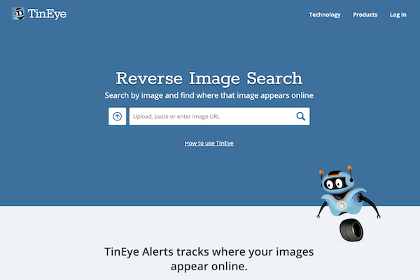 Tineye VS Google VS ImageRaider: Reverse Image Search Tools Compared